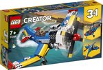 LEGO Creator Racevliegtuig - 31094