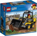 LEGO City Great Vehicles Bouwlader 60219