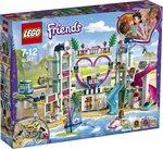 LEGO Friends: Heartlake City resort 41347