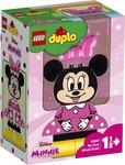LEGO DUPLO Disney Mijn eerste Minnie creatie 10897
