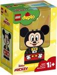 LEGO DUPLO Disney Mijn eerste Mickey creatie 10898