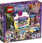 LEGO Friends Olivia's Cupcake Caf?? 41366