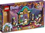 LEGO Friends Andrea's talentenjacht 41368