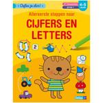 Allereerste stappen naar cijfers en letters (4-5