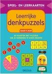 Speel- en leerkaarten - Leerrijke denkpuzzels