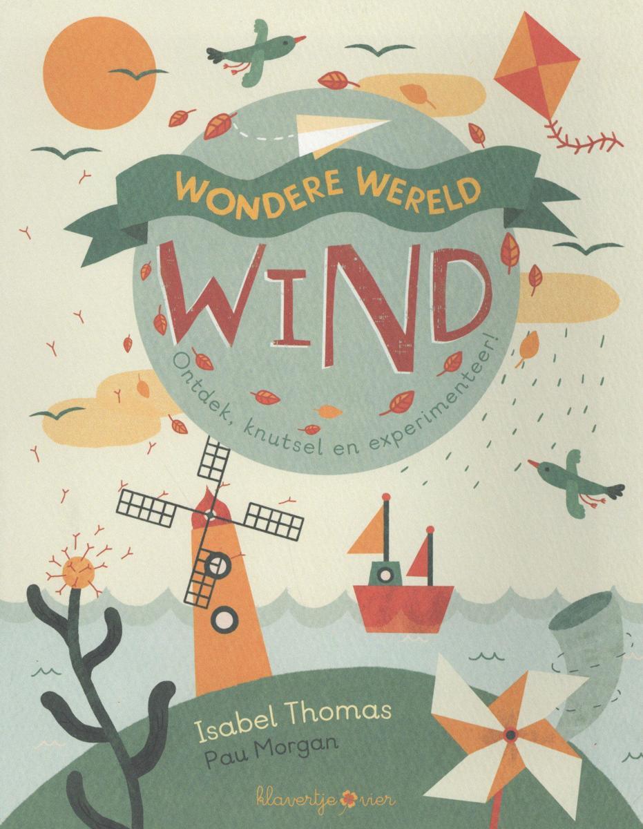 Wind - Wondere wereld
