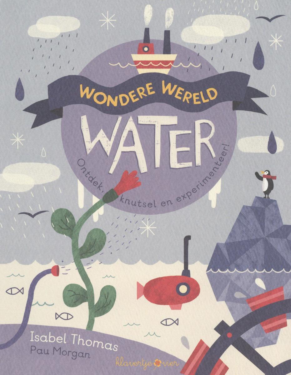 Water - Wondere wereld