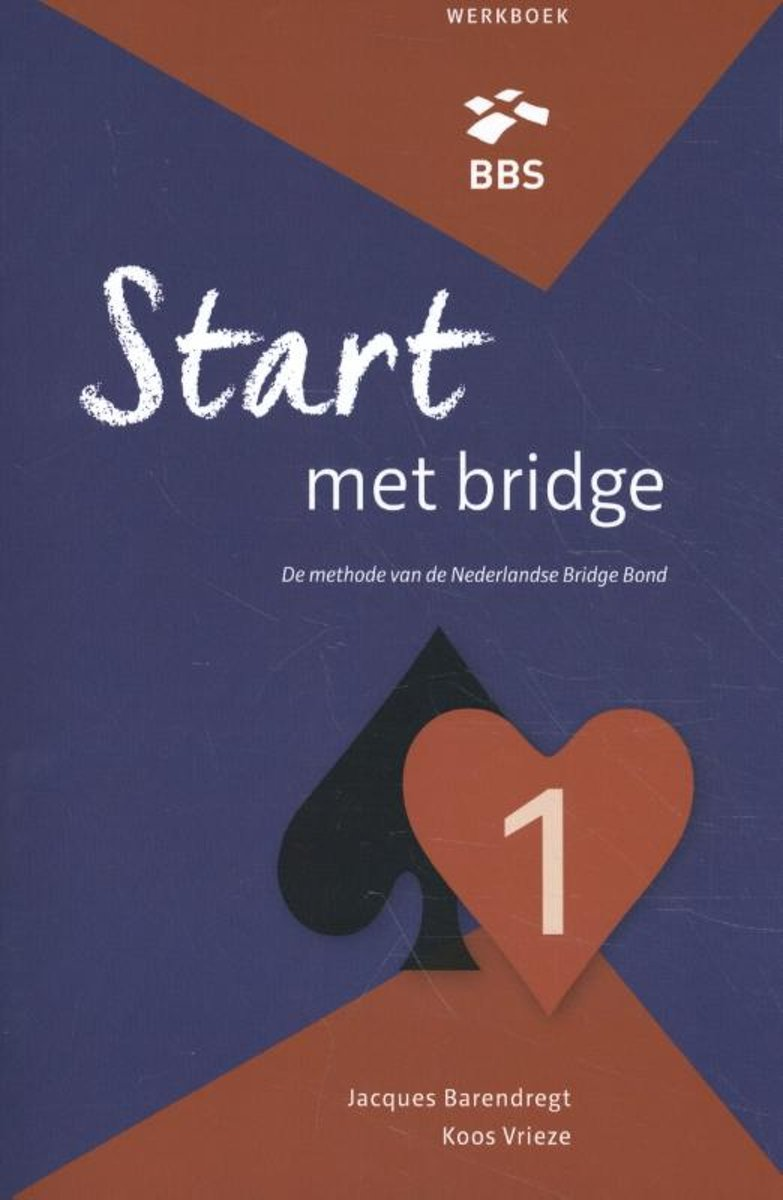 De methode van de Nederlandse Bridge Bond - Start