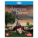 The Vampire Diaries - Seizoen 1 (4Blu-ray)