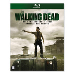 The Walking Dead - Seizoen 3 (5Blu-ray)