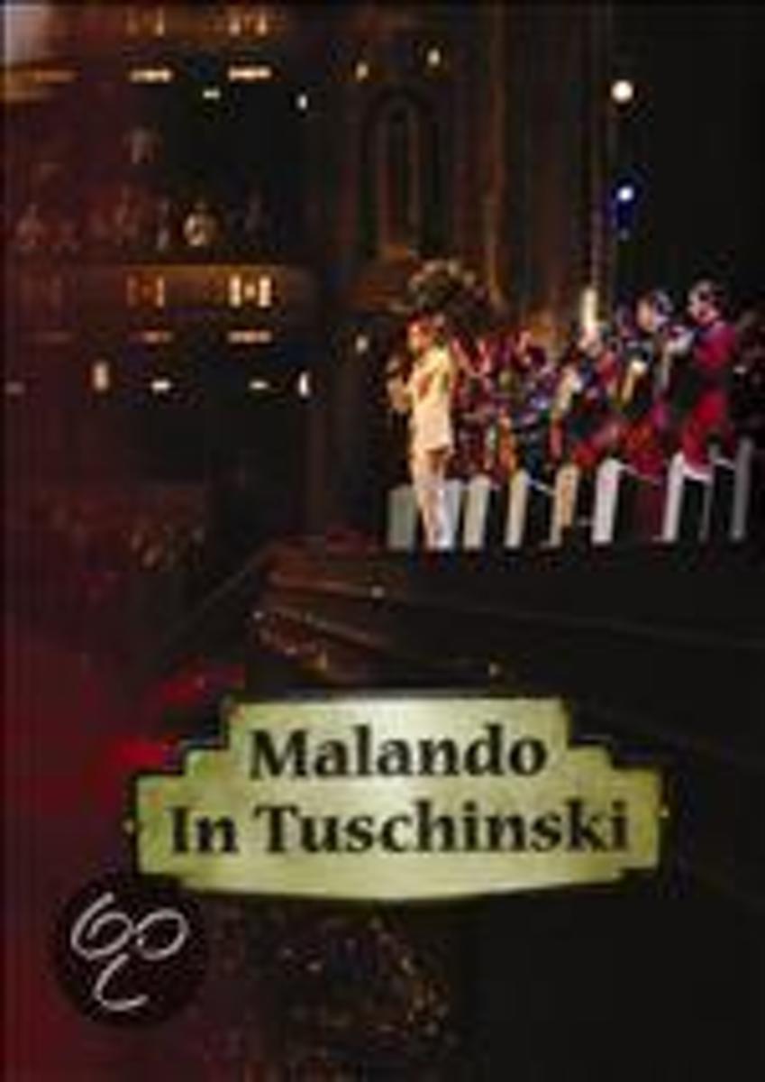 Malando In Tuschinski