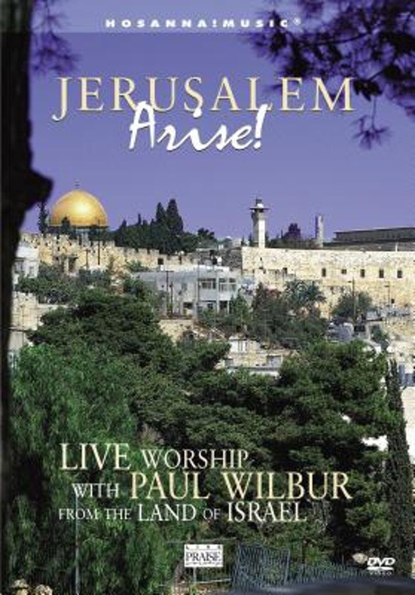 Jerusalem Arise! [Video]