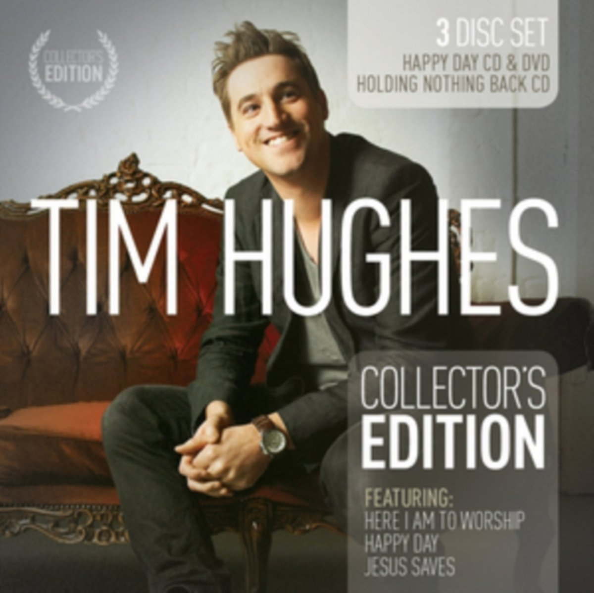 Collectors Edition (3Cd)
