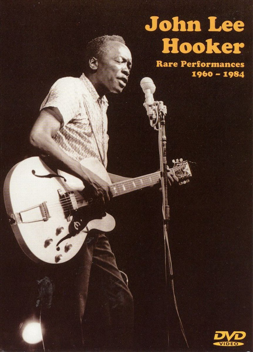 Rare Performances 1960-1984