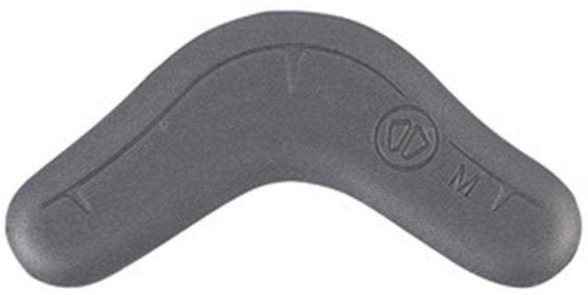 sidas IPS V-shape - skischoen aanpassing
