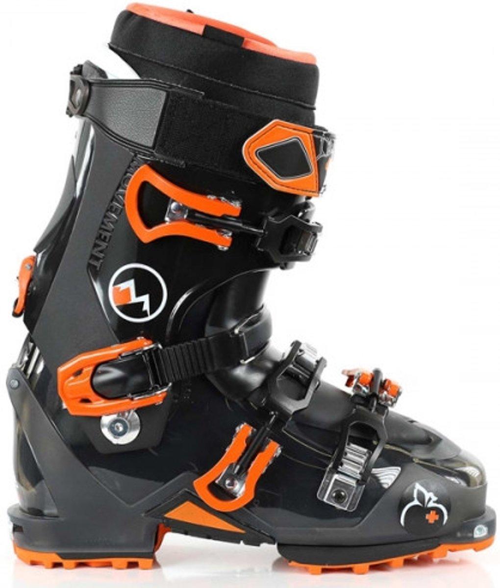 Movement - Free power4 touring skischoen - maat 28