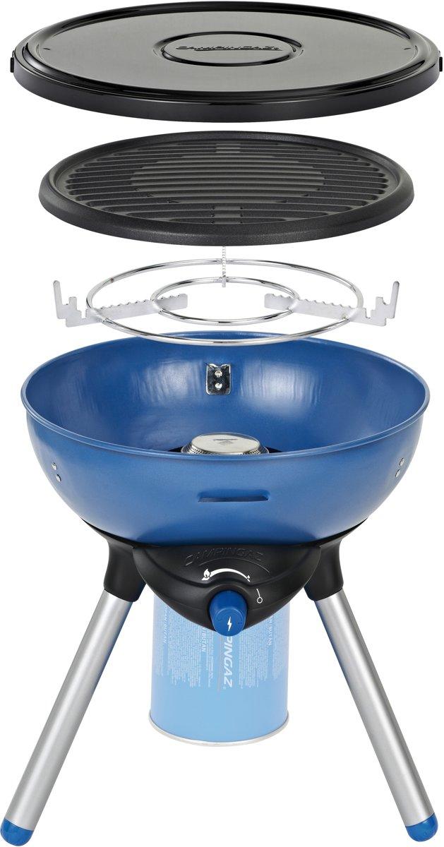 Campingaz Party Grill 200 Kooktoestel - 1 Pits - 2000 Watt