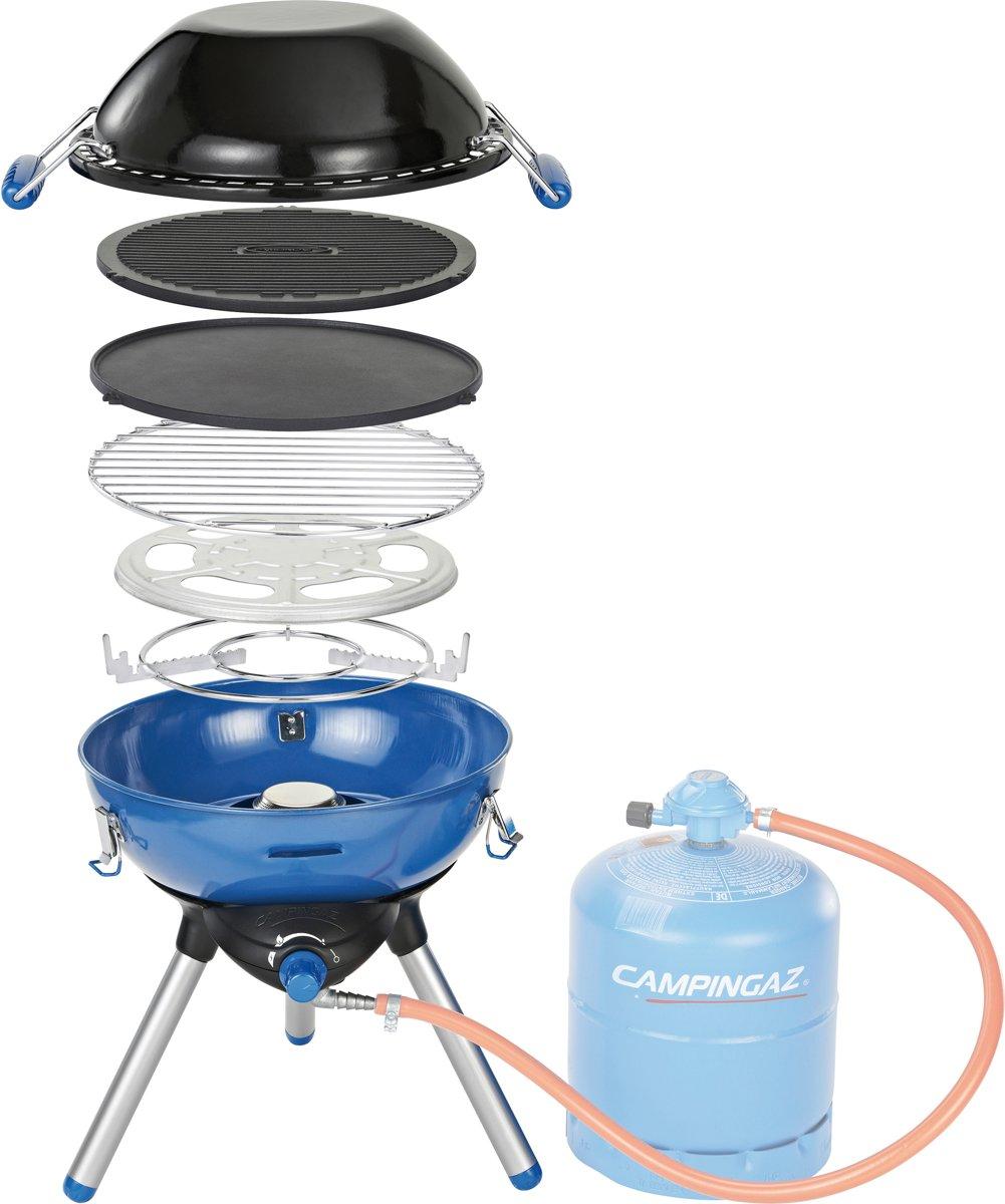 Campingaz Party Grill 400 R Kooktoestel - 1 Pits - 2000 Watt