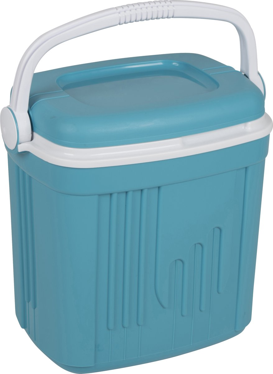 EDA Koelbox Iceberg blauw 20 L 6702840