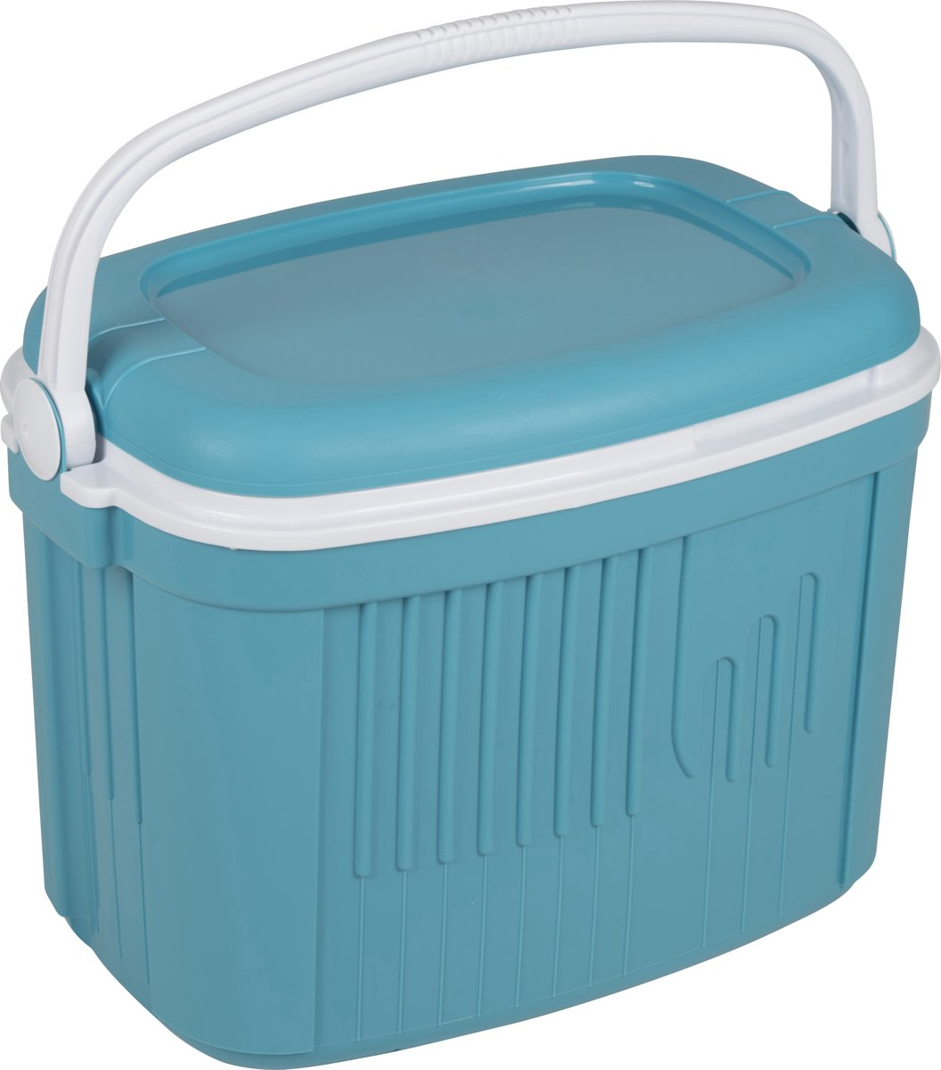 Eda Koelbox - Iceberg - 42 Liter - Blauw