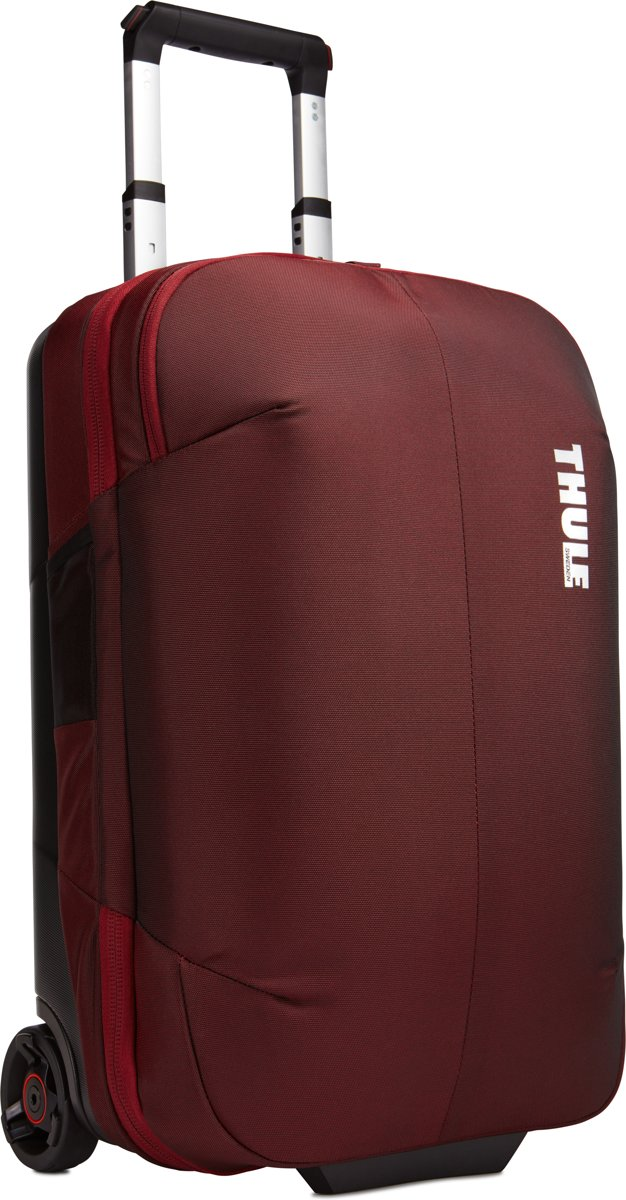 Thule Subterra Handbagagekoffer 36L - 55 cm - Bordeaux rood