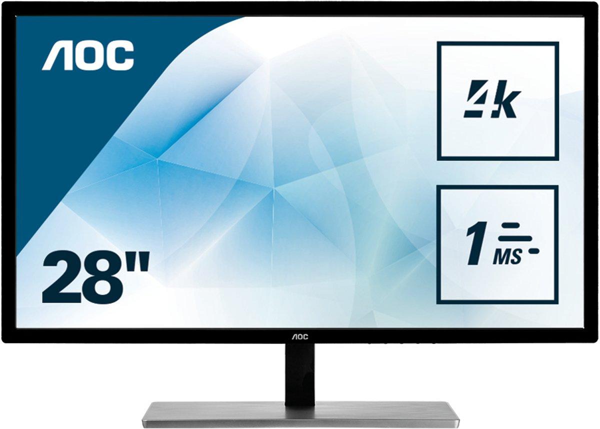 AOC U2879VF - 4K Monitor