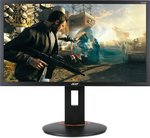 Acer XF240Hbmjdpr - Full HD LED Gaming Monitor