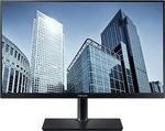Samsung S24H850 - WQHD Monitor (24 inch)