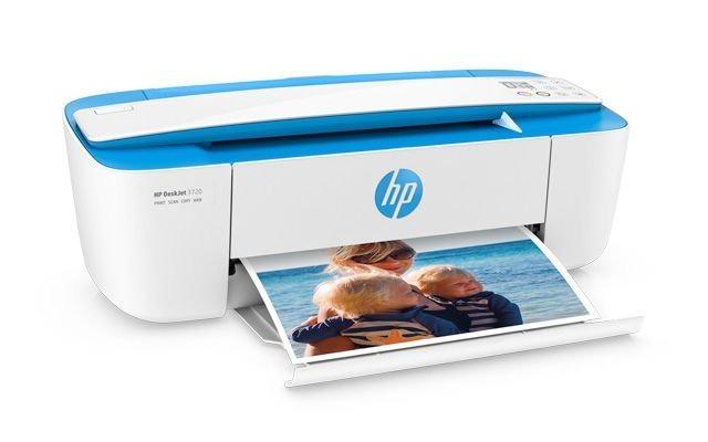 HP all-in-one inkjet printer DeskJet 3720