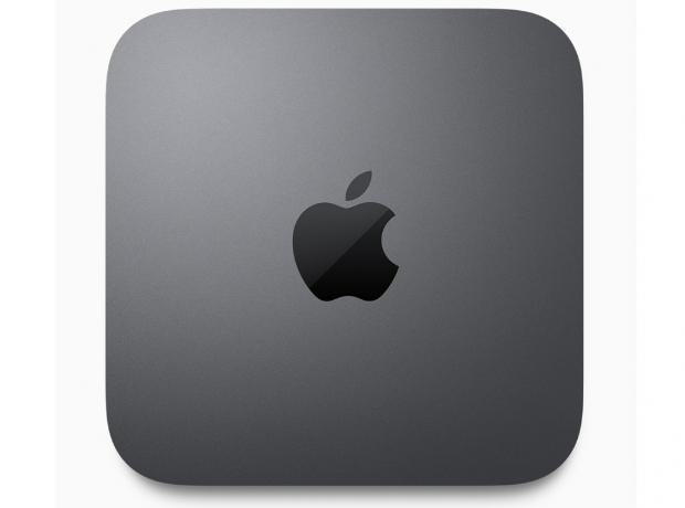 Apple Mac Mini (2020) - Desktop - 512GB - Grijs