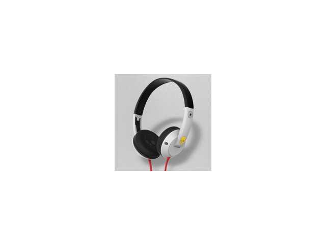 Uprock Mic1 Germany Headphones White