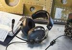 T.Flight U.S. Air Force Edition headset