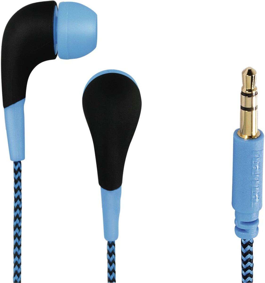 Vivanco NEOS AIR Bluetooth HiFi Koptelefoon Zwart