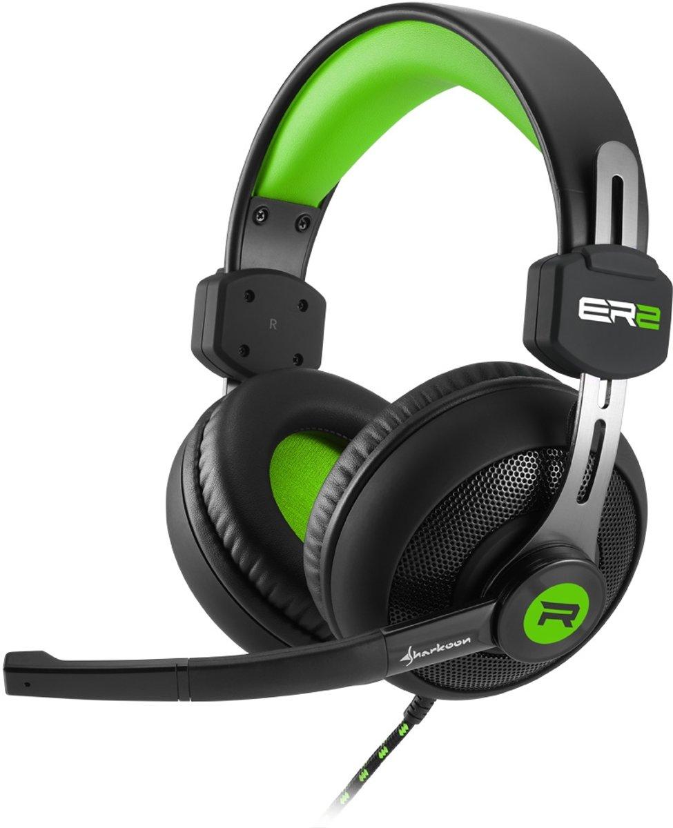 RUSH ER2 Gaming Stereo Headset