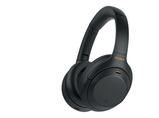 Sony WH-1000XM4 - Draadloze over-ear koptelefoon met Noise Cancelling - Zwart
