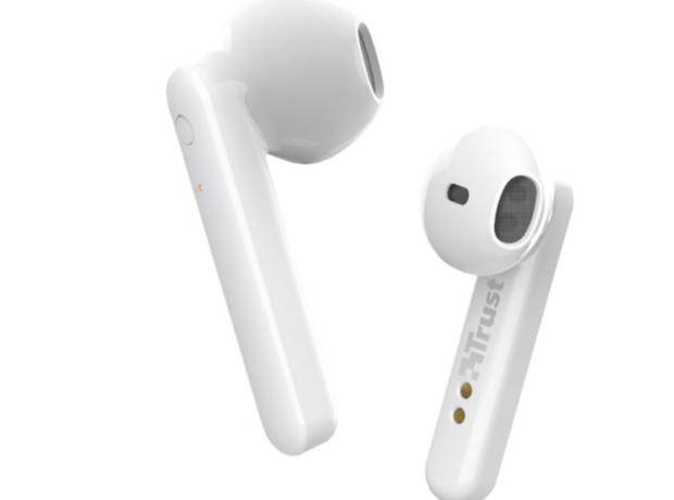 Trust Primo Touch Bluetooth Wireless Earphones hoofdtelefoon