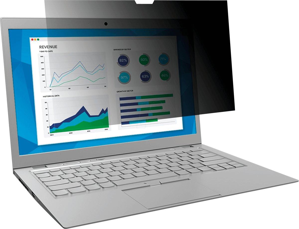 3M Privacy Filter for Dell Latitude 12