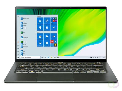 Acer Swift 5 Pro SF514-55T-548J Notebook Groen 35,6 cm (14