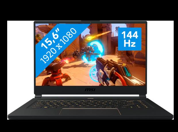 MSI laptop GS65 9SD-431NL