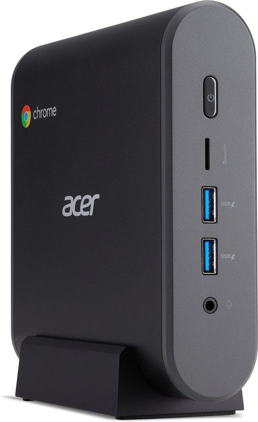 Acer desktop Chromebox CXI3 Celeron v2