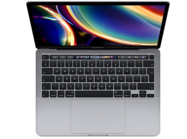 Apple Macbook Pro (2020) MXK32 - 13.3 inch