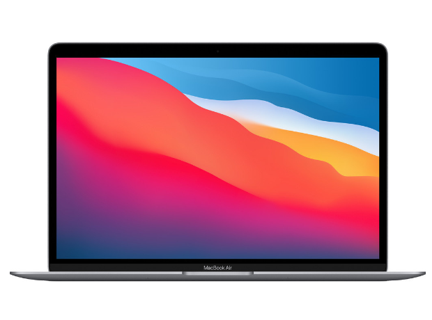 Apple MacBook Air 2020 Space Grey (MGN63N/A)