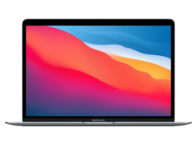 Apple MacBook Air 2020 Space Grey (MGN73N/A)