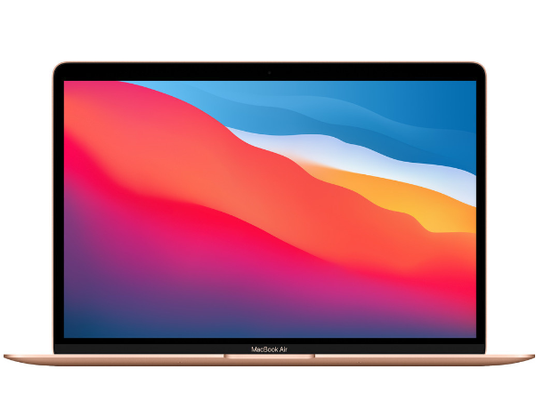 Apple MacBook Air 2020 Gold (MGND3N/A)