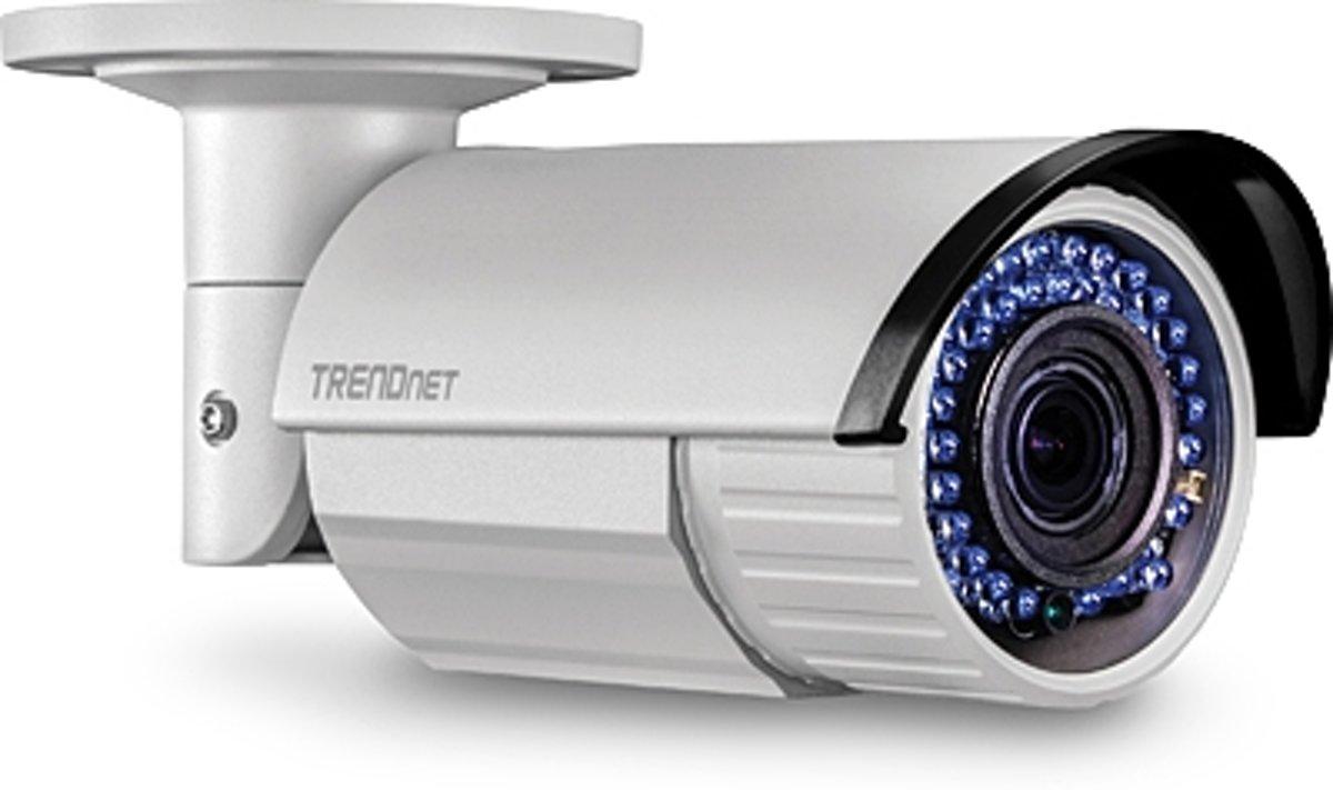 TrendNet TV-IP340PI LAN IP Bewakingscamera 1920 x 1080 pix