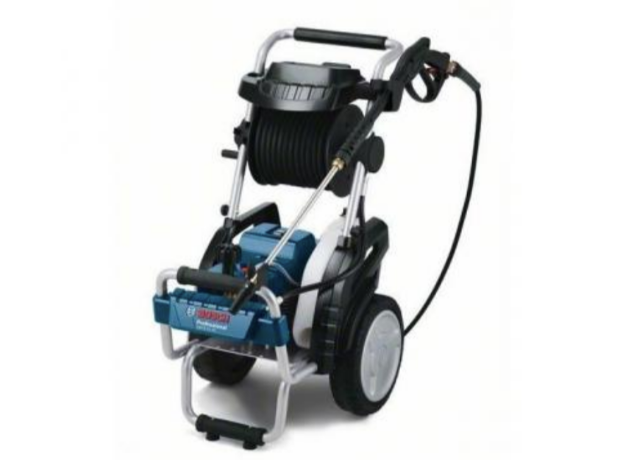 Bosch GHP 8-15 XD Hogedrukreiniger - 4000 Watt - Max. 160 bar