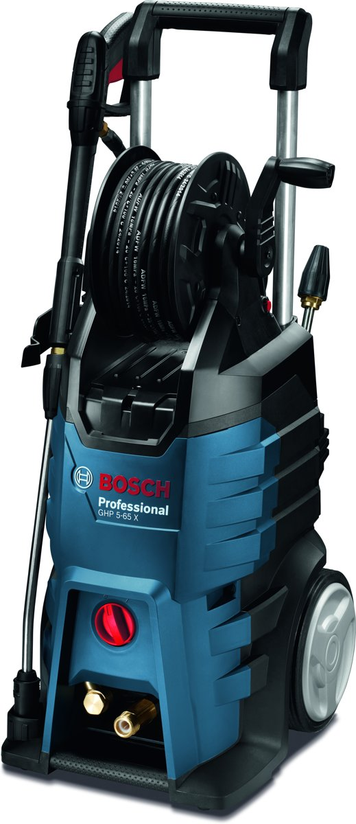GHP 5-65X Professional Hogedrukreiniger