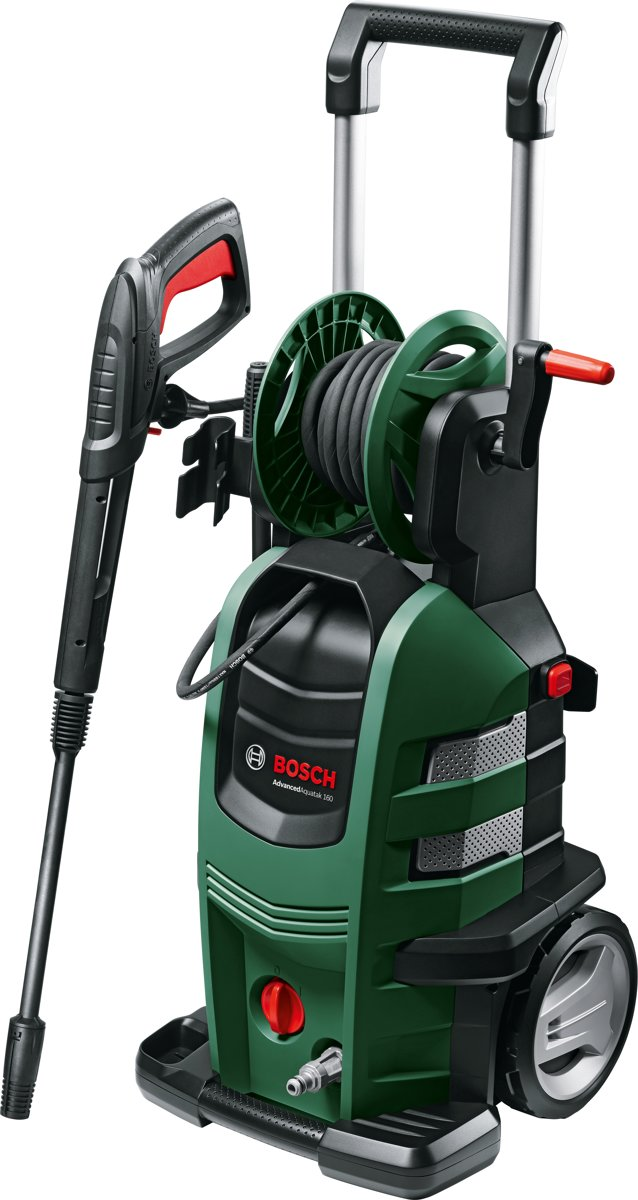 Bosch Home and Garden AdvancedAquatak 160 Hogedrukreiniger 160 bar Koud water