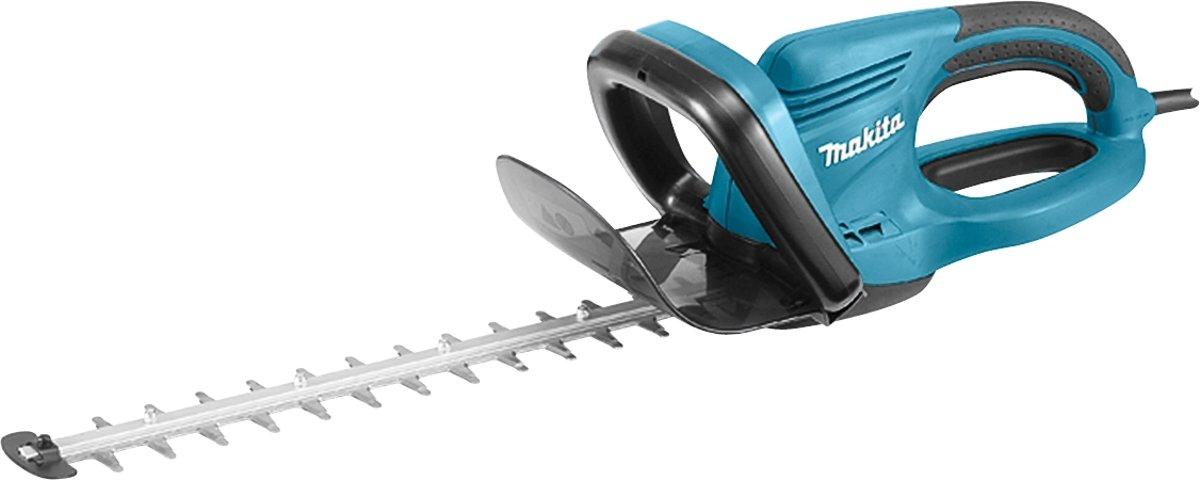 MAKITA Elektrische Heggenschaar UH4570 - 550 W - Zwaardlengte 45 cm - Max. Snijdikte 18 mm