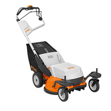RMA 765 V | accu grasmaaier | Zonder accu en lader - 63920111400